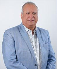 Carlos Valera Bisono