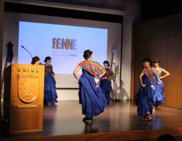 UNIBE llevó a cabo la octava edición de la Feria Internacional de Negocios, FEINNE, dedicada este año a Suramérica.