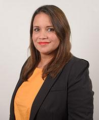Ivonne Jaquez Salce
