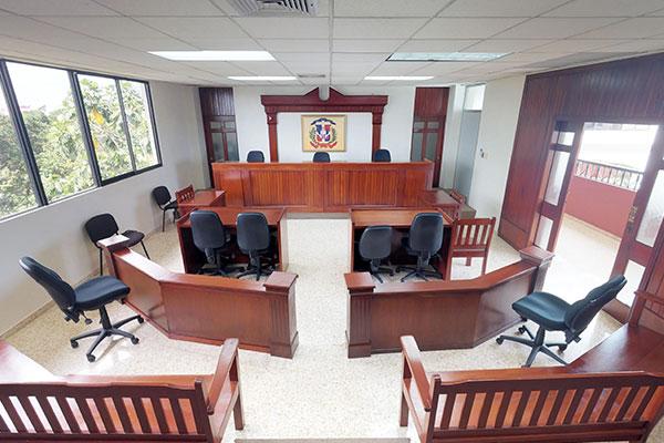 Tribunal UNIBE