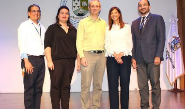 UNIBE y la Escuela de Psicología inauguran UAV-UNIBE, primera unidad especializada en niños, niñas y adolescentes en el país