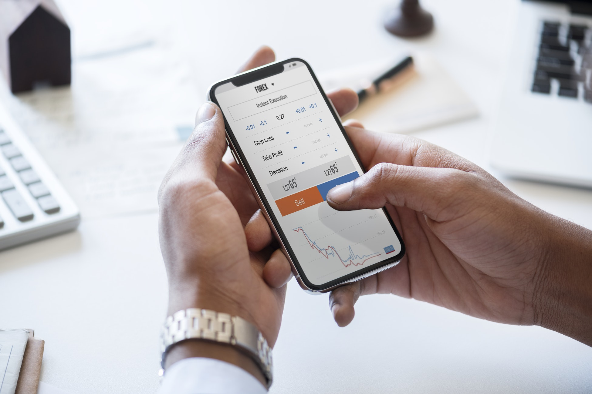Maestría en Finanzas con Concentración en Mercado de Capitales