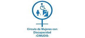 Círculo de mujeres con discapacidad