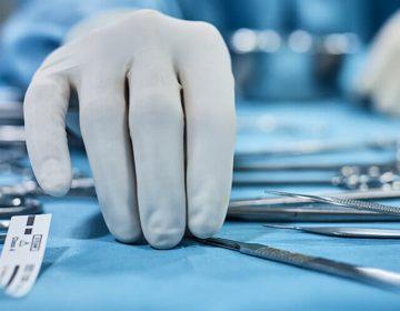 Especialidad en Cirugía Mínimamente Invasiva y Bariátrica