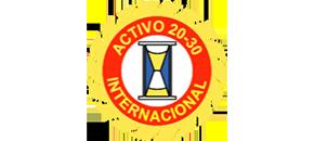Club Activo 20 30