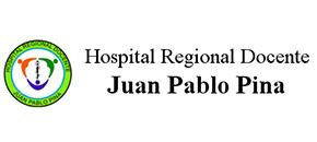 Hospital Regional Juan Pablo Pina