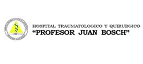 Hospital Traumatológico y Quirúrgico Prof Juan Bosh