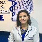 Dra. Jenny Cepeda, MD