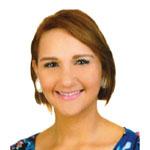 Ing. Melina Santos Vanderlinder, Msc