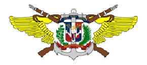 Ministerio de las Fuerzas Armadas de la República Dominicana