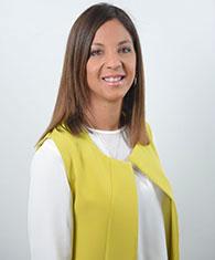 Odile Camilo, Vicerrectora Académica