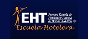 Primera Escuela de Hotelería y Turismo de Bolivia