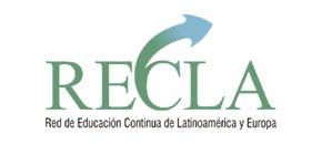 Red de Educación Continua de América Latina y Europa
