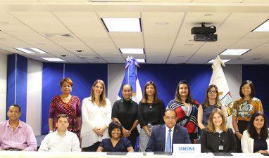 UNIBE firma acuerdos con IFES y ADIDE