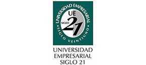 Universidad Empresarial Siglo 21