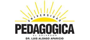 Universidad Pedagogica El Salvador