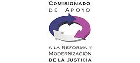 Comisionado de Apoyo a la Reforma