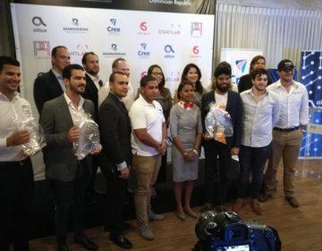 Robotic Academy Dominicana queda en 2do lugar en la competencia del EO ENTREPRENEUR