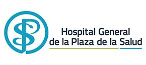 Hospital General Plaza de la Salud