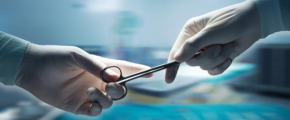 Curso Internacional de Cirugía Avanzada