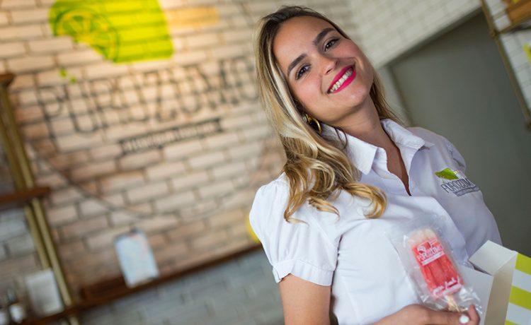 Laura González – Puro Zumo