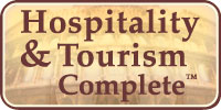 Hospitality & Tourism Complete