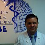 Dr. Arismendy Benitez UNIBE