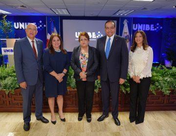 UNIBE presenta la incorporación de su oferta académica bilingüe y su nueva identidad corporativa