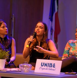 UNIBE talks eventos UNIBE