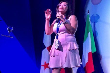 Doctora Jenny Cepeda - UNIBE