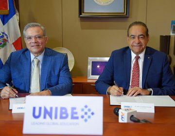 UNIBE formaliza alianza estratégica con Market View