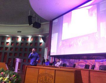 UNIBE participa en el V Curso Internacional: Enfrentar el Dengue, Chikungunya y Zika, realizado en México
