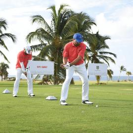 Torneo de Golf UNIBE