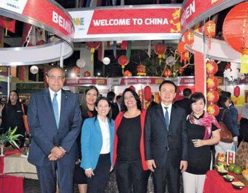 China está de moda en República Dominicana y viceversa