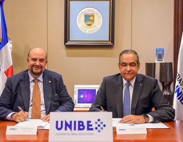 UNIBE y la Universidad de Nebrija anuncian 4 programas de doble titulación