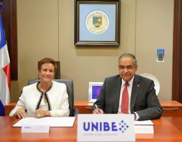 UNIBE y el INM RD firman acuerdo a favor de acciones de investigación en temas migratorios