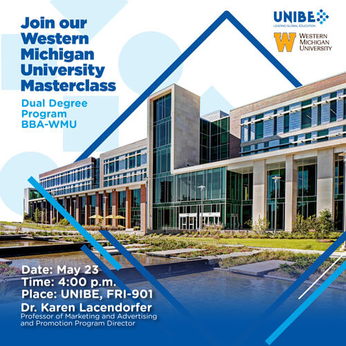 Join our Western Michigan University Masterclass