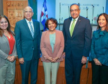 UNIBE celebra su trigésima segunda semana del ambiente