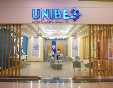 UNIBE abre las puertas de sus nuevas oficinas en Galería 360