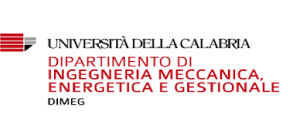 Università della Calabria, Department of Mechanical, Energy and Management Engineering (DIMEG-UNICAL)