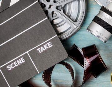 Diplomado dirección de arte para cine