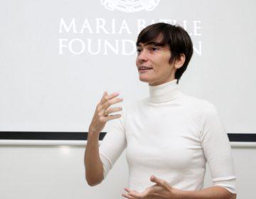 Banco BDI auspicia proyecto por un Alcazar de Colón accesible e inclusivo creado por la Fundación Maria Batlle y UNIBE