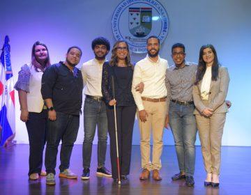 UNIBE celebra semana de inclusión con amplio programa de actividades