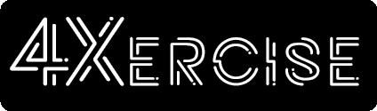 Logo 4XERCISE