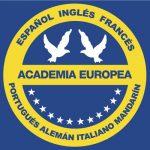 Logo Academia Europea