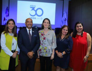 La escuela de comunicación de UNIBE celebra 30 años de grandes ideas