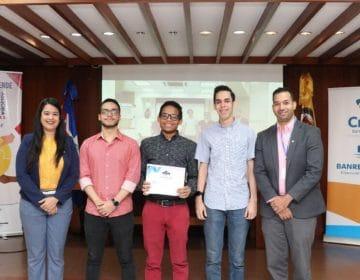 Estudiantes de UNIBE ganan primera edición del Game Creation Tournament