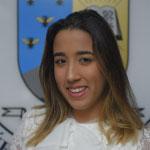 Laura Itzel Bare Sánchez
