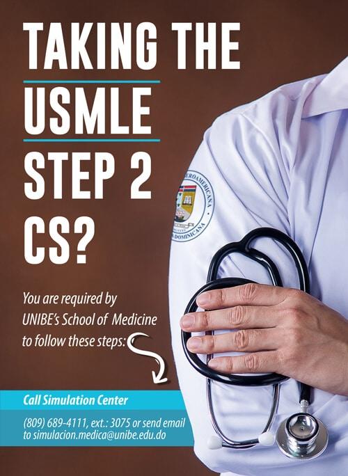 Programa para preparación del USMLE STEP 2 CS