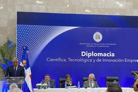 Diplomacia Científica, Tecnológica e Innovación Empresarial